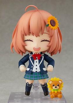 Nijisanji Nendoroid Action Figure Honma Himawari (Good Smile Company)
