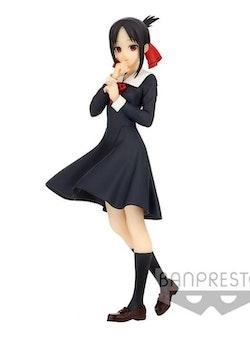 Kaguya-sama: Love is War Figure Kaguya Shinomiya (Banpresto)