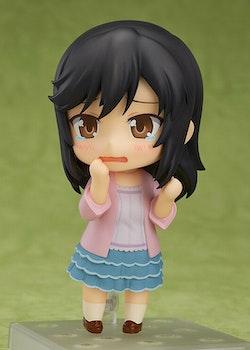 Non Non Biyori Nonstop Nendoroid Action Figure Hotaru Ichijo (Good Smile Company)