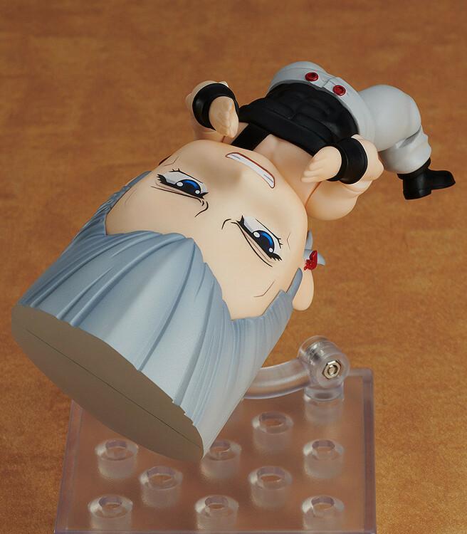 Jojo's Bizarre Adventure: Stardust Crusaders Nendoroid Action Figure Jean Pierre Polnareff (Medicos Entertainment)