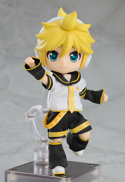 Character Vocal Series 02 Nendoroid Doll Action Figure Kagamine Len (Good Smile Company)