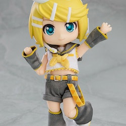 Character Vocal Series 02 Nendoroid Doll Action Figure Kagamine Rin (Good Smile Company)