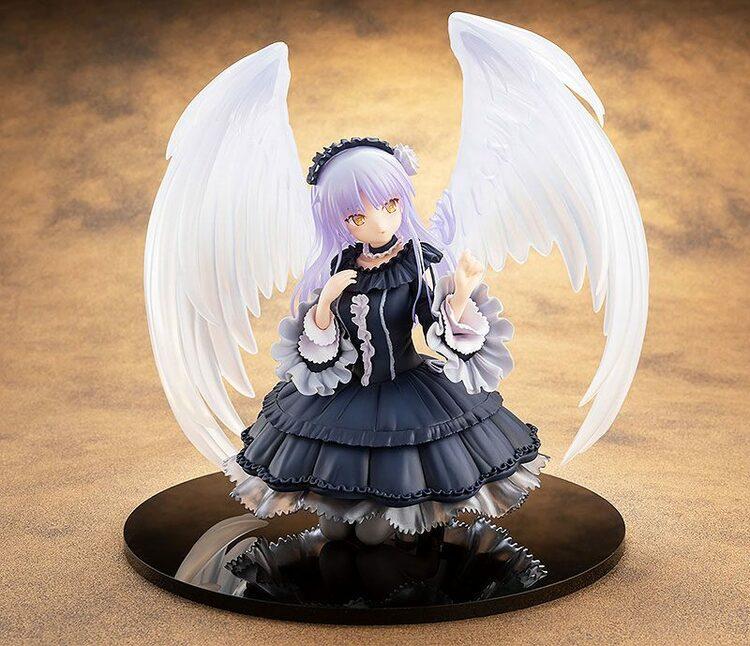 Angel Beats! 1/7 Figure Kanade Tachibana Key 20th Anniversary Gothic Lolita Ver. (Chara-Ani)