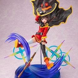 KonoSuba 1/7 Figure Megumin: Anime Opening Edition (Chara-Ani)