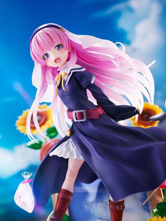 The Day I Became a God 1/7 Figure Hina Memories of Summer (Aniplex)