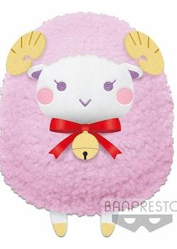Obey Me! Big Sheep Plush Beelzebub (Banpresto)