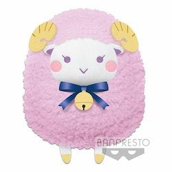 Obey Me! Big Sheep Plush Lucifer (Banpresto)