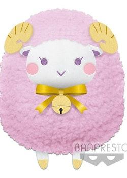 Obey Me! Big Sheep Plush Mammon (Banpresto)