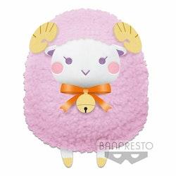 Obey Me! Big Sheep Plush Leviathan (Banpresto)