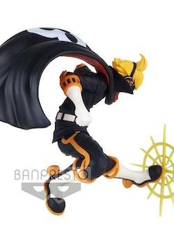One Piece Battle Record Collection Figure Sanji / Osoba Mask (Banpresto)