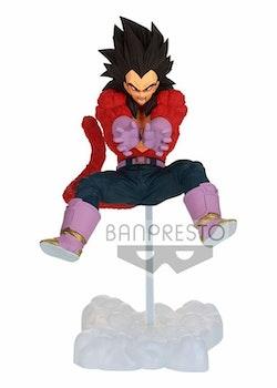 Dragon Ball GT Tag Fighters Figure Super Saiyan 4 Vegeta (Banpresto)