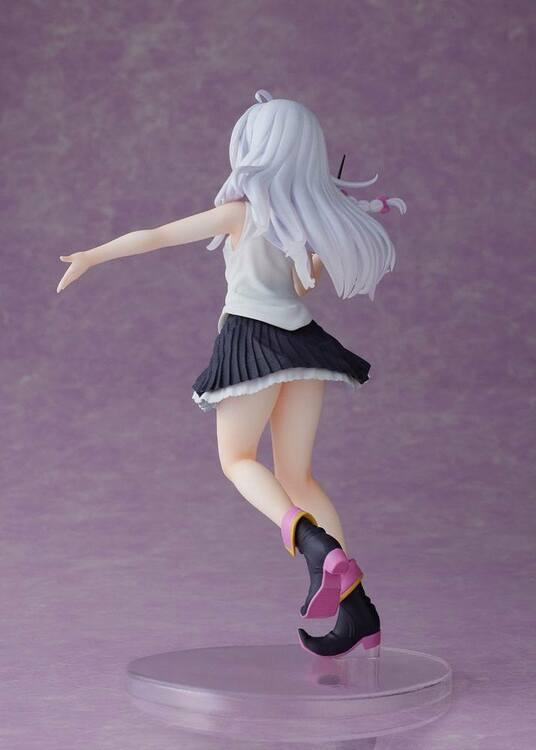 Wandering Witch: The Journey of Elaina Coreful Figure Elaina (Taito)