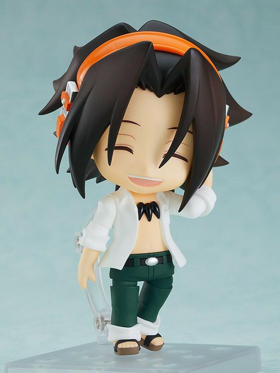 Shaman King Nendoroid Yoh Asakura (Good Smile Company)