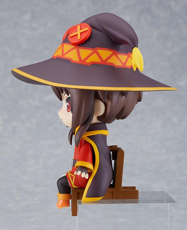 KonoSuba Nendoroid Swacchao! Figure Megumin (Good Smile Company)