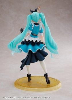 Vocaloid Artist MasterPiece Figure Hatsune Miku Alice ver. (Taito)
