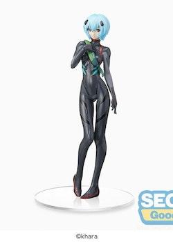 Rebuild of Evangelion SPM Figure Ayanami Rei (SEGA)
