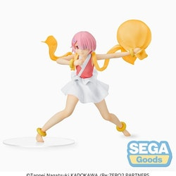 Re:Zero SPM Figure Ram Wind God Ver. (SEGA)