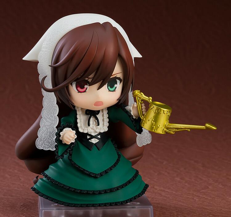 Rozen Maiden Nendoroid Suiseiseki (Good Smile Company)