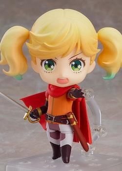 Kageki Shojo!! Action Figure Sarasa Watanabe (Max Factory)