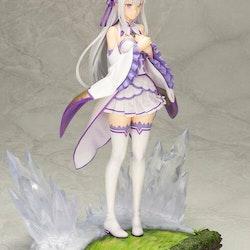 Re:ZERO -Starting Life in Another World- 1/7 Figure Emilia Memory's Journey (Kotobukiya)