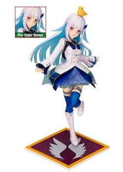 Nijisanji 1/7 Figure Lize Helesta Bonus Edition (Kotobukiya)