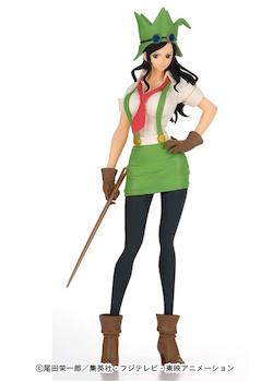 One Piece Sweet Style Pirates Figure Nico Robin ver. A (Banpresto)
