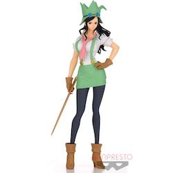 One Piece Sweet Style Pirates Figure Nico Robin ver. B (Banpresto)