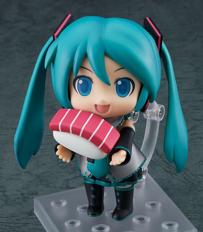 Vocaloid Nendoroid Mikudayo 10th Anniversary Ver. (Good Smile Company)