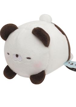 Hamipa Tenori (Mini) Plush - D