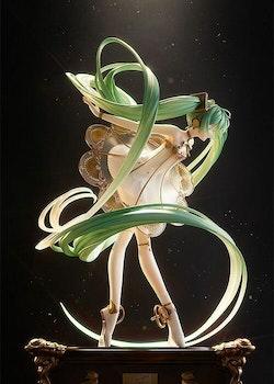Character Vocal Series 01 Figure Hatsune Miku Symphony 5th Anniversary Ver. (Good Smile Company)