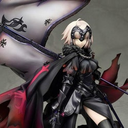 Fate/Grand Order 1/7 Figure Avenger/Jeanne d'Arc (Alter)