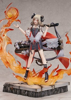 Arknights 1/7 Figure Ifrit Elite 2 (Good Smile Company)