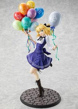 Fate/Grand Order 1/7 Figure Saber/Altria Pendragon (Lily): Festival Portrait Ver. (Good Smile Company)