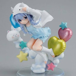 Is the Order a Rabbit BLOOM 1/6 Figure Chino Tippy Hoodie Ver. (Sol International)
