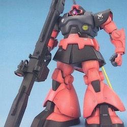 MG MS-09RS Char's Rick Dom 1/100 (Bandai)