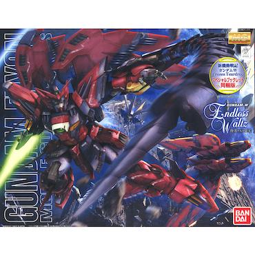 MG Gundam Epyon Endless Waltz 1/100 (Bandai)