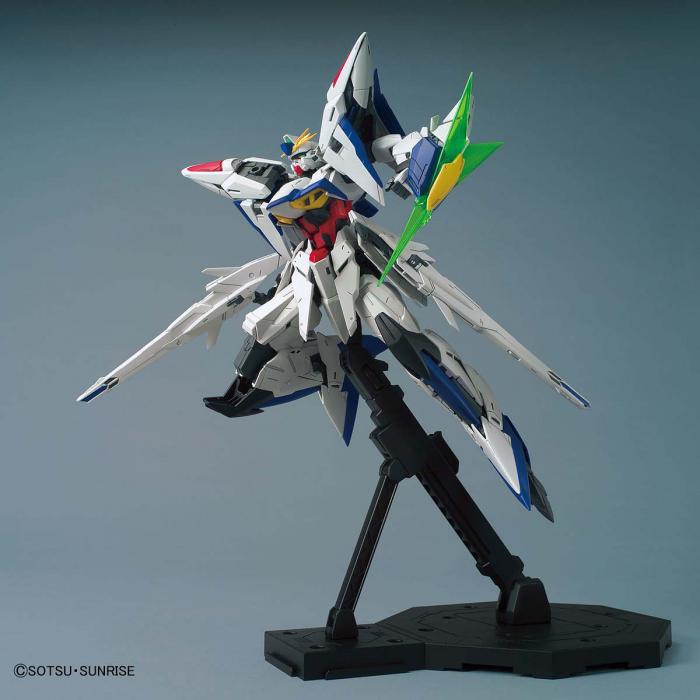 MG Eclipse Gundam 1/100 (Bandai)