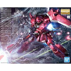 MG Gunner Zaku Warrior Lunamaria Hawke Ver. 1/100 (Bandai)