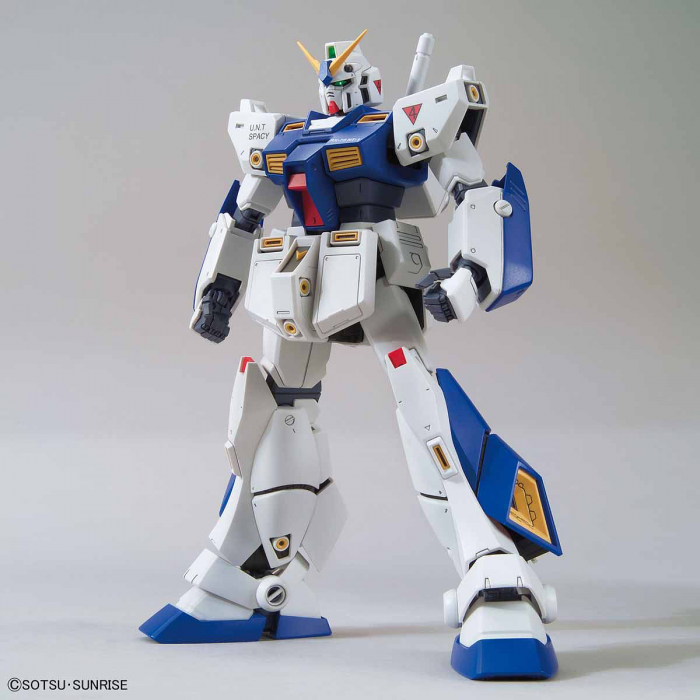 MG Gundam NT-1 Ver. 2.0 1/100 (Bandai)