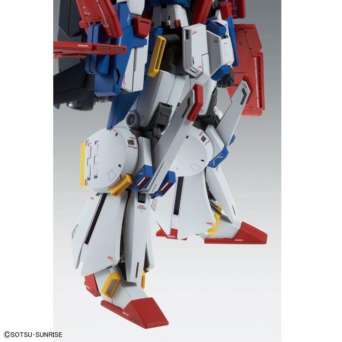 MG ZZ Gundam Ver. Ka 1/100 (Bandai)