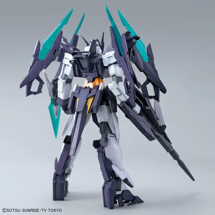 MG Gundam AGE II Magnum 1/100 (Bandai)