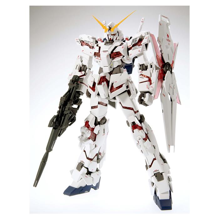 MG Gundam Unicorn Ver. Ka 1/100 (Bandai)