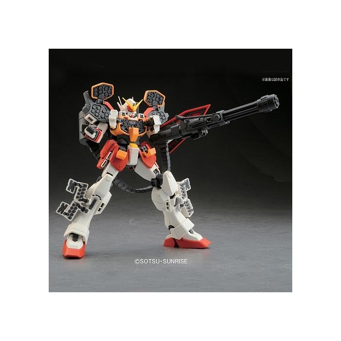 MG Gundam Heavy Arms Endless Waltz 1/100 (Bandai)