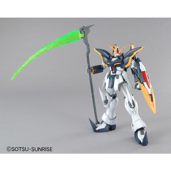 MG Gundam Deathscythe Endless Waltz 1/100 (Bandai)