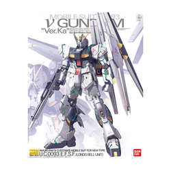 MG Nu Gundam Ver. Ka 1/100 (Bandai)