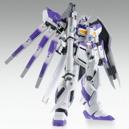 MG Hi-Nu Gundam Ver. Ka 1/100 (Bandai)