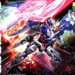 MG 00 Raiser 1/100 (Bandai)