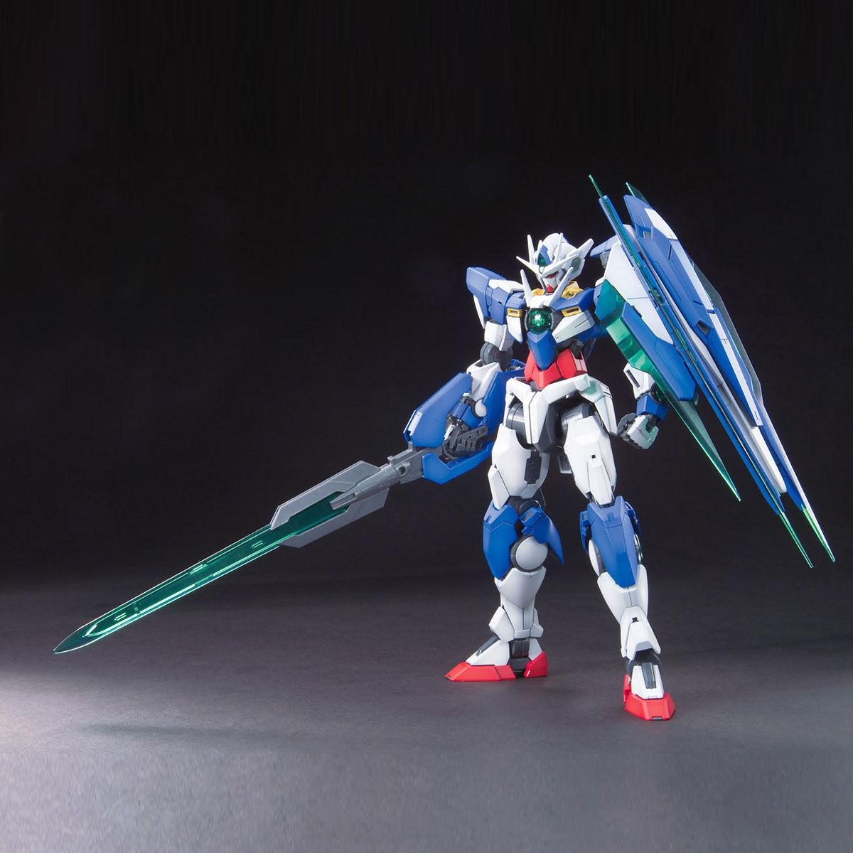 MG 00 Quan[T] 1/100 (Bandai)