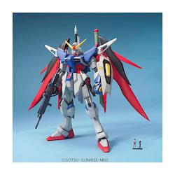 MG Destiny Gundam 1/100 (Bandai)