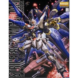 MG Strike Freedom Gundam 1/100 (Bandai)